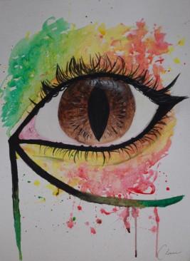 """""""Eye of the Queen"""""""