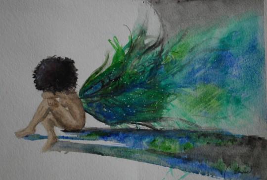 """""""Pretty Wings"""""""